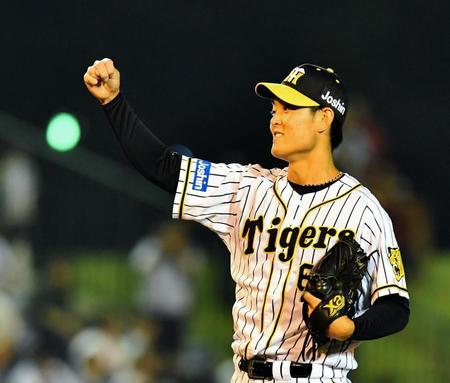 阪神の望月とかいうクッッッッソ速い球投げるピッチャーwwwwwwwwwwwwwwww