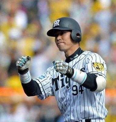 ワイ阪神ファン、原口君の一塁コンバートに涙を流す