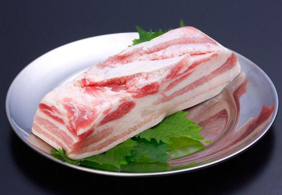 豚肉を使った料理で打線組んだwwwwww