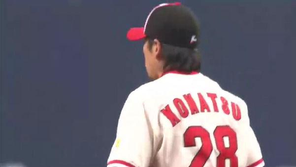 プロ野球中継 パ・リーグTVこまつ