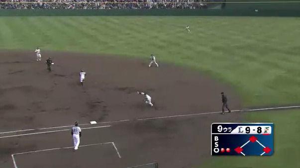 プロ野球中継 パ・リーグTV4
