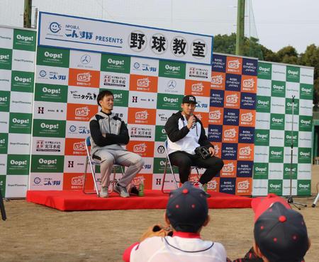 【朗報】中田翔さん、小学生からどうすれば守備でミスをしなくなるか聞かれる