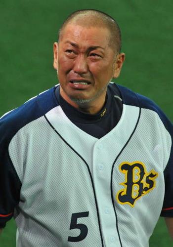 清原和博を過去の人物にするために破らなければならない日本記録一覧www