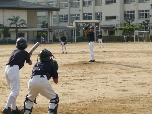 野球部-2