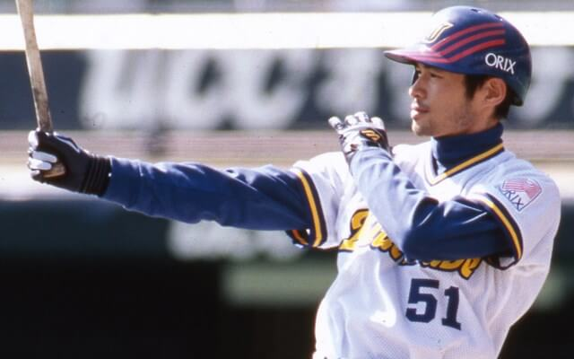 登録名を名前にしたことある日本人選手で打線組んだ