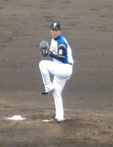 【悲報】斎藤祐樹、2軍で初回7失点
