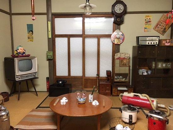三大・昭和の家庭にありがちだったこと