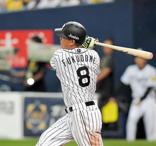 福留孝介さん、ひっそりと本塁打数が去年の数字を上回る