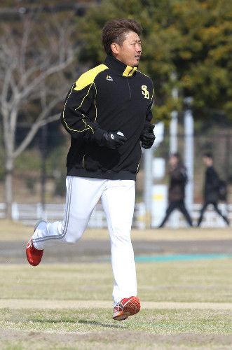 松坂大輔さん紅白戦回避決定