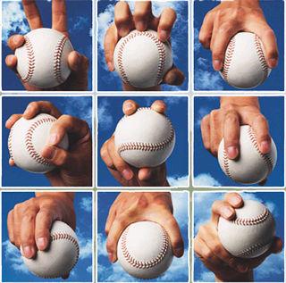 ストレート+変化球1種類だったら何を習得するべき?