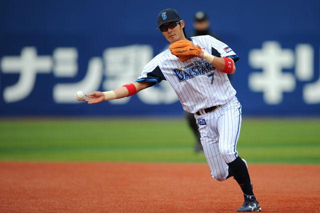 【朗報】石川雄洋さん、やはり横浜の支柱だった