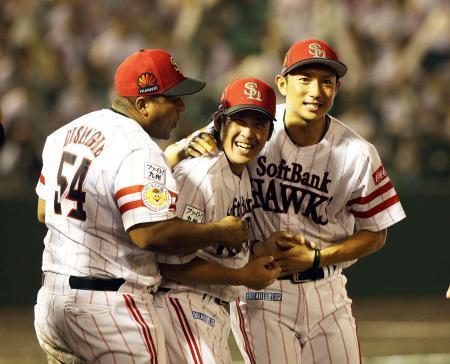 甲斐拓也とかいう間違いなく日本を背負っていく捕手wwwwww