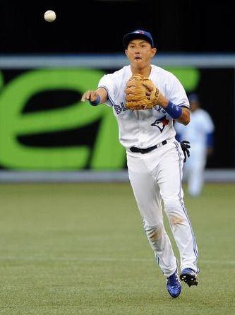 MLB=川崎がマルチヒット、
