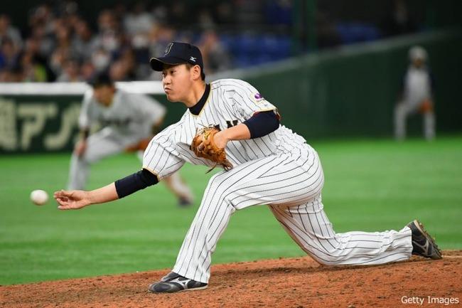【朗報】牧田和久さん、酷使から解放される
