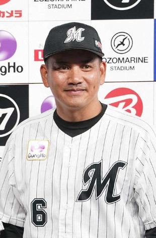 ロッテ井口監督、澤村のメジャー挑戦「まだ何も聞いていない」