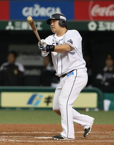 中村剛也 2007 98試合 .230(226-52) 7本 32打点