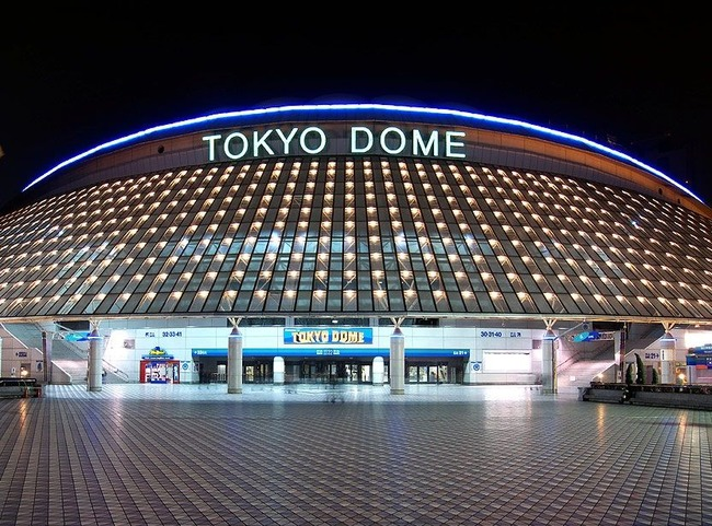 東京ドームを6階建てにして全ての試合を同じ場所でやることにしようや