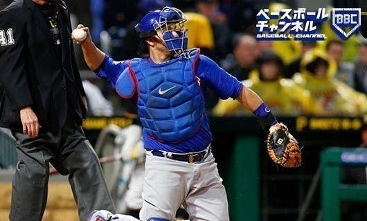 【MLB】1試合7盗塁を与えた捕手、先発投手に責任を押し付け→翌朝戦力外