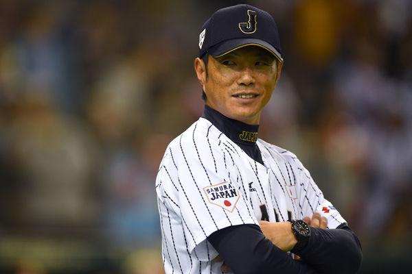 侍ジャパン小久保監督vs侍ジャパン落選組原監督