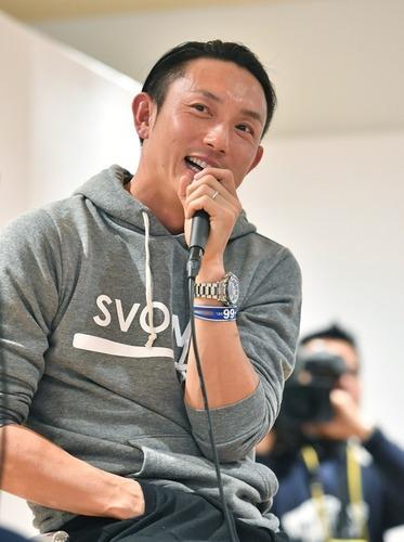 【速報】川崎宗則、古巣ソフトバンク復帰決定的