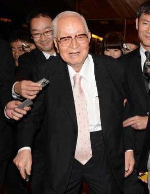 渡辺会長が高笑い「ハハハハハ!」
