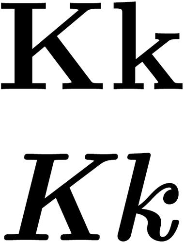 Latin_K