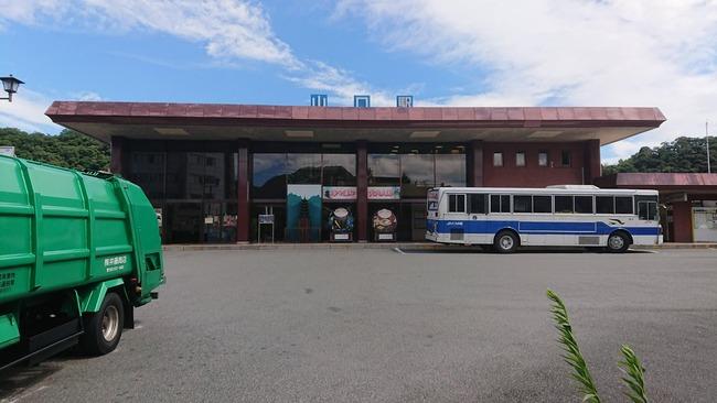 彡(^)(^)「山口県の県庁所在地山口駅?さぞかし栄えてるんやろなあ」