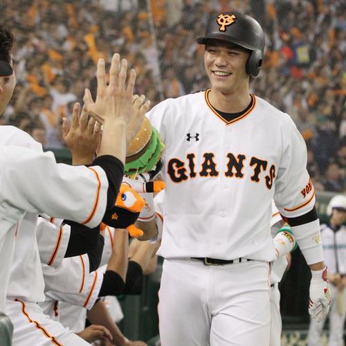 3大スタイル良い野球選手、坂本勇人・能見篤史