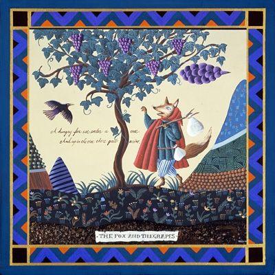 私の青空:ぶどう畑の宝もの