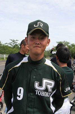 NO BASEBALL NO LIFE:JR東日本東...