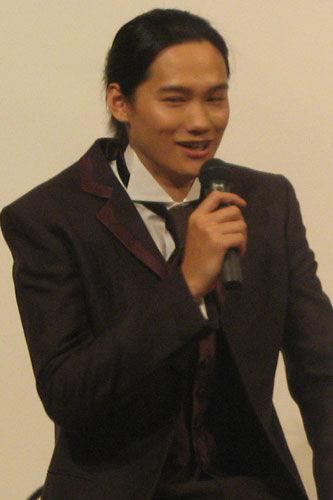 【芸能】俳優の寿里が離婚発表 今季引退の巨人・相川捕手の弟