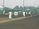 パワーズ上尾市民球場、OB会の写真 039