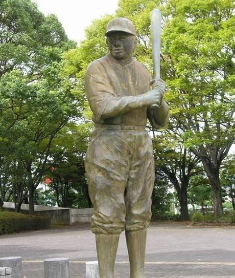 野球の神様