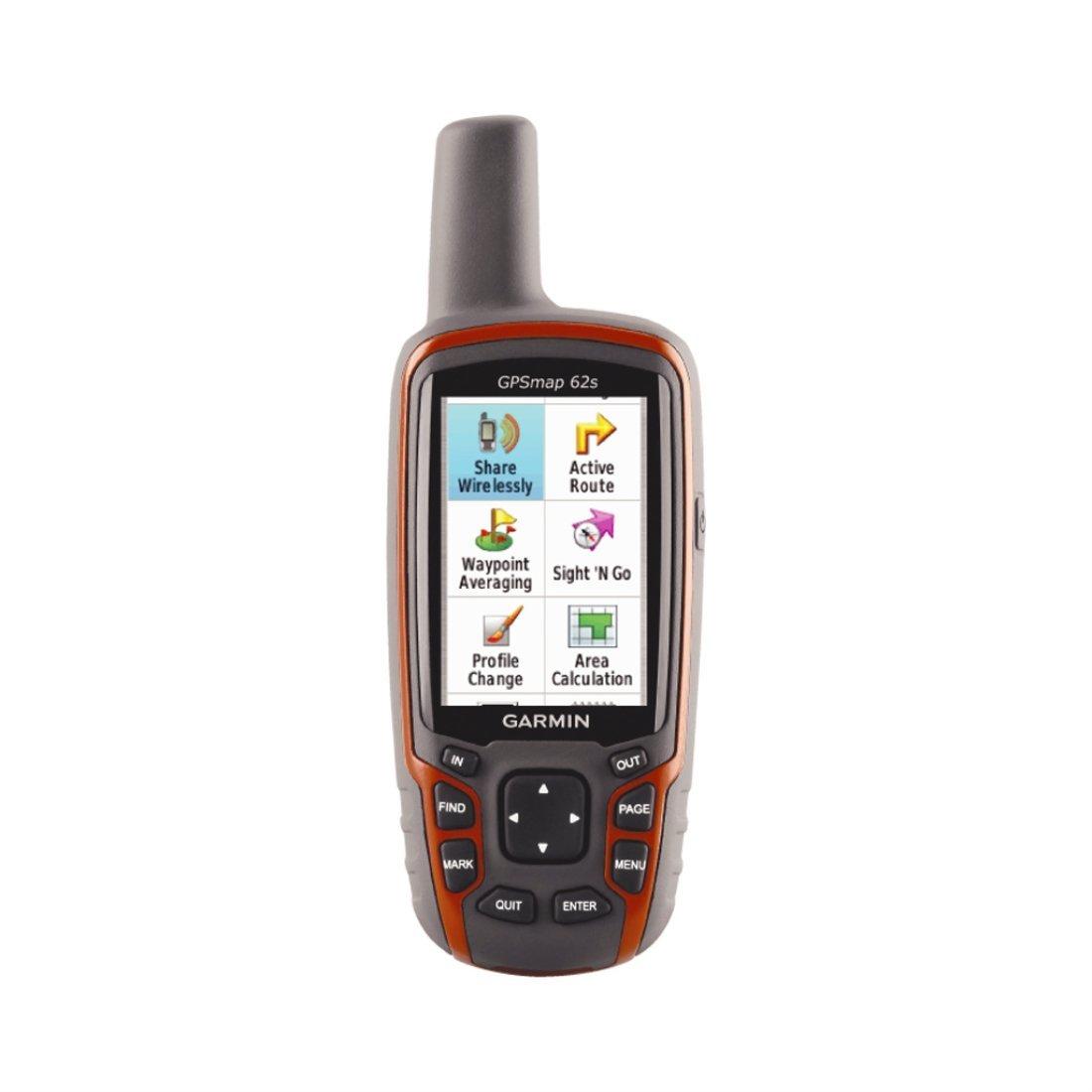 cf01faea02 GPS比較】山ではどちらが優秀か?GPSロガー「Holux m-241」 vs ハンディ ...