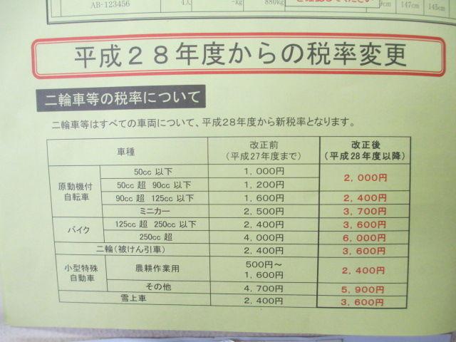 税金 001