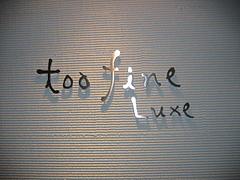 toofine 001