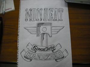 NONBEAT 002