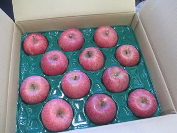りんご 001
