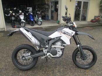 WR250X 001