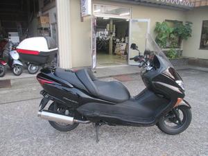 フォルツァ 001