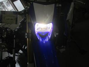 LED 002