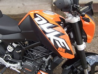 KTM 012