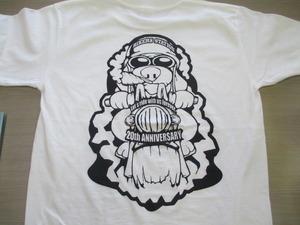 Tシャツ 001