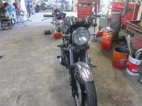 バイク 002