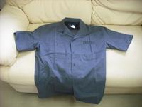 ワークシャツ 002