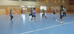 CC2練習試合