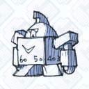 ロボ玩具_得点ロボ_logo_g