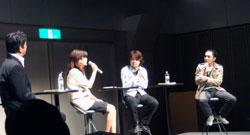 九州ゲーム産業セミナー03