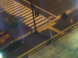 台風18号