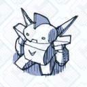 ロボ玩具_立たないロボ_logo_g